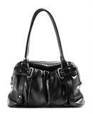 black handväskan Royaltyfria Foton