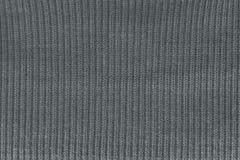 Black hard wool Stock Photos