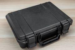 Free Black Hardshell Case Royalty Free Stock Photography - 143627137