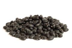 Black haricot beans (Preto) Stock Photos