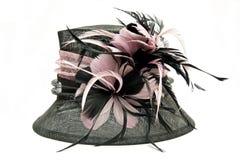 Black hat Royalty Free Stock Photo