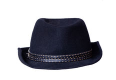 Black hat Royalty Free Stock Photos