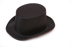 Black hat Royalty Free Stock Photo