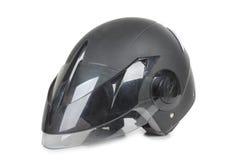 Black helmet Royalty Free Stock Photos