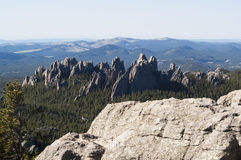 Black Hills Royalty Free Stock Photos