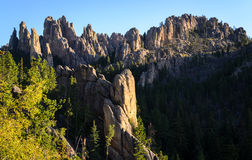 Black Hills arkivfoton