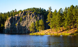 Black Hills Royalty Free Stock Image
