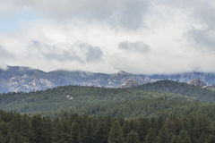 Black Hills Scenic Stock Photography