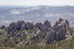 Black Hills, South Dakota Royalty Free Stock Photos