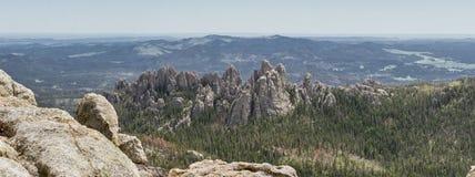 Black Hills, South Dakota Stock Images