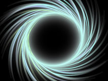 Black hole Stock Photos