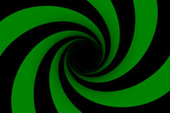 Black hole multicolored background Stock Images