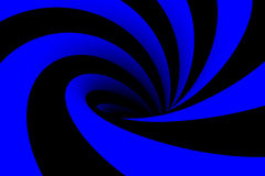 Black hole multicolored background Royalty Free Stock Images