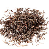 Black Indian Tea Stock Photo