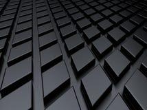Industrial metallic background Stock Image