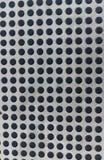 Black inget texturerat överhopp Arkivbild