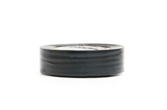 Black insulation tape Stock Photos