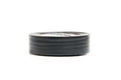 Black insulation tape Stock Photos