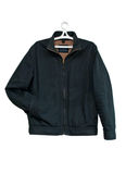 Black jacket Stock Photography