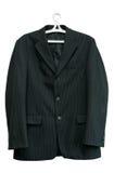 Black jacket Royalty Free Stock Image