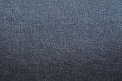 Black jeans texture Royalty Free Stock Images