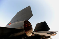 Free Black Jet Fighter Plane Close Up Shot Royalty Free Stock Photos - 97707968