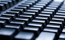 Black keys Stock Photos