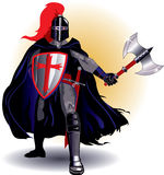Black Knight Stock Images