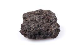 Black lava Stock Photos