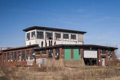 Black Leaf Chemical Company -路易斯维尔,肯塔基 免版税库存图片