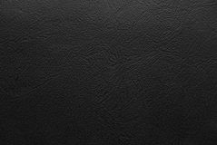 Free Black Leather Stock Photography - 17338462