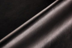 Black leather stock images