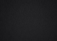 Black leather Stock Photos