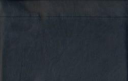 Black leather Royalty Free Stock Image