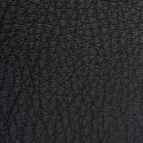 Black Leather Background. Texture or pattern Royalty Free Stock Photography