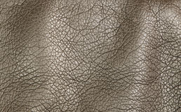 Black leather background texture Stock Image