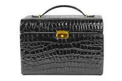 Free Black Leather Bag Stock Photos - 34712173