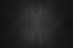 Black leather luxurious background texture Stock Images