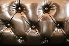 Black leather sofa texture background. Black leather sofa texture background Royalty Free Stock Photo