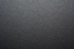 Black leather texture Royalty Free Stock Photo