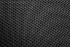 Black background. Black leather texture background Royalty Free Stock Images