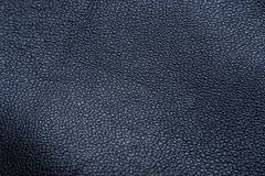 Black leather texture and background stock photos