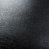Black leather texture background Royalty Free Stock Image