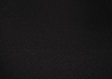 Black leather texture Royalty Free Stock Photos
