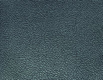 Black leatherette texture. The black leatherette texture background Royalty Free Stock Photo