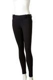Black leggins Royalty Free Stock Images