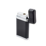 Black lighter Stock Photography