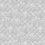 Black lines fragments on a white background Stock Images