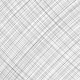 Black lines texture  on white background. Distress overlay textured. Grunge design elements. Vector illustration,eps 10 Royalty Free Stock Photography