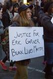 Black Lives Matter Protest Royalty Free Stock Images